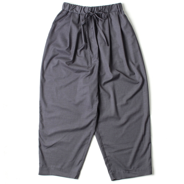 WHARF PANTS 2_CHARCOAL
