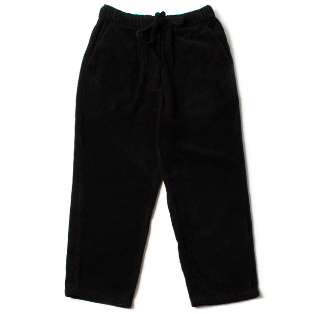 EASY PT 03 CORDUROY_BLACK
