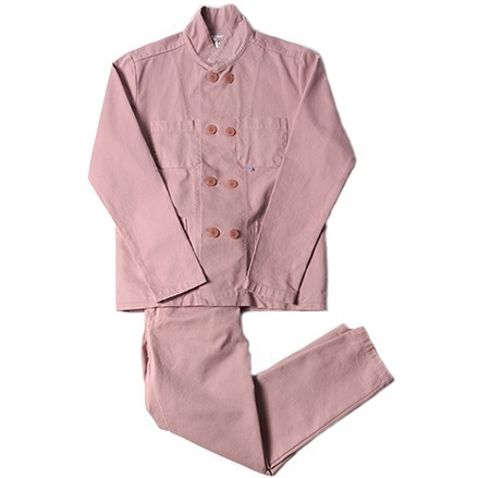 SUITS_POWDER PINK