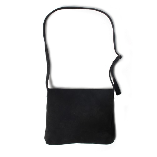 1ST NAME BAG_M_BLACK
