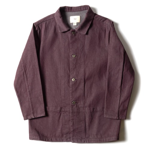CATCH ALL JACKET_PURPLE