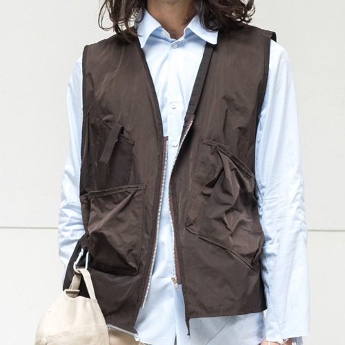 PURSE VEST TECHINICAL