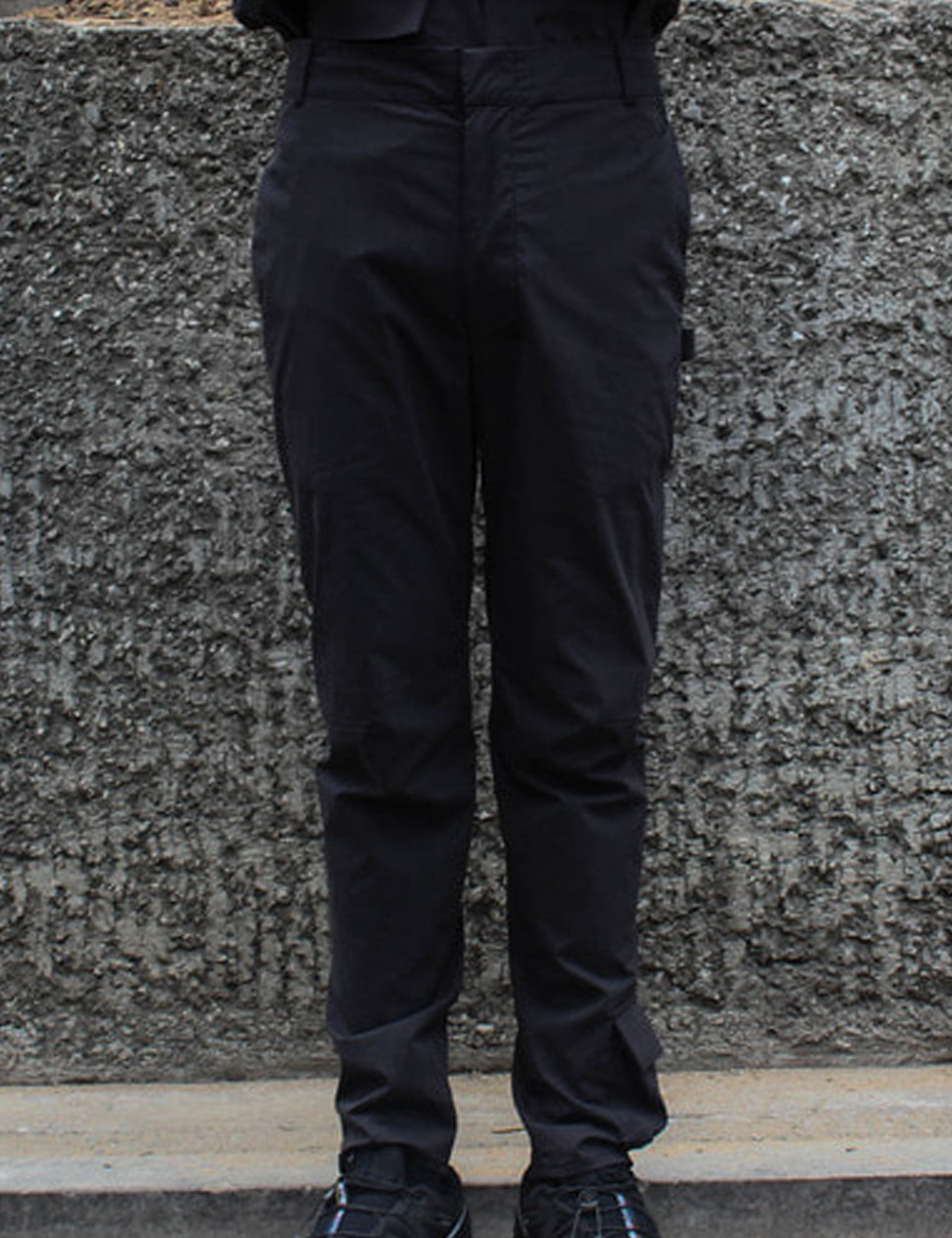 TACTICAL TROUSERS_BLACK