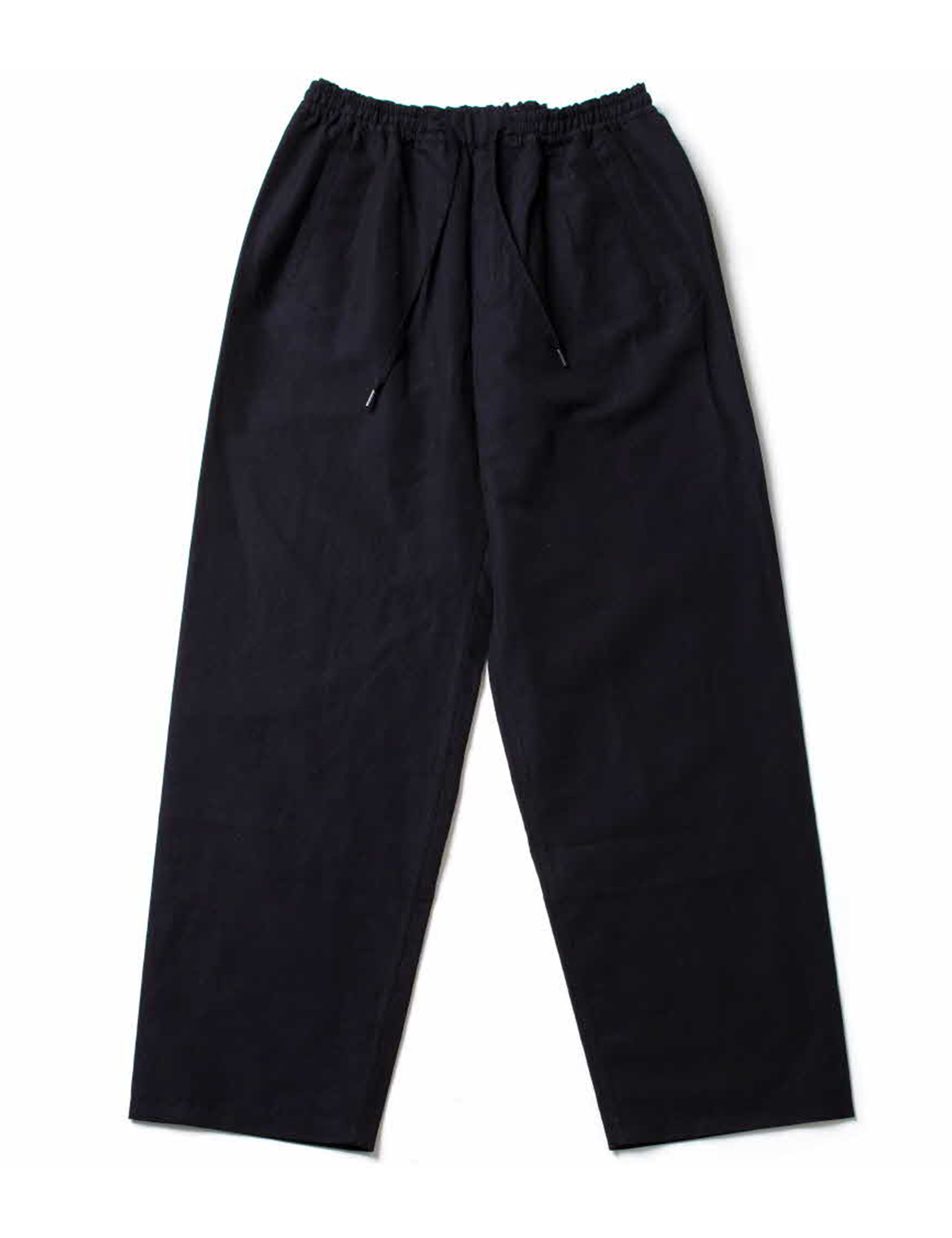 SAMURAI TROUSERS_NAVY