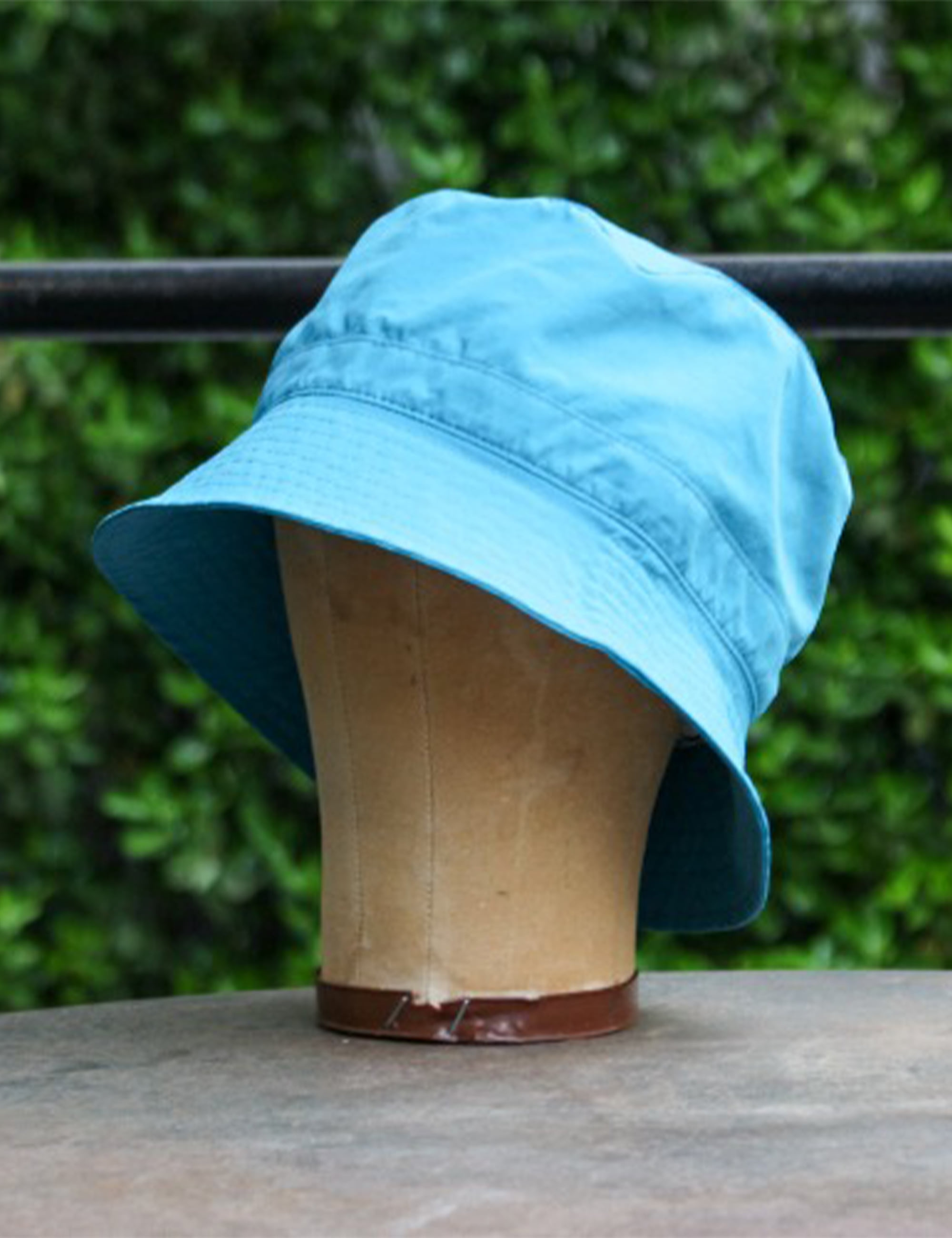 BUCKET HAT_BLUE