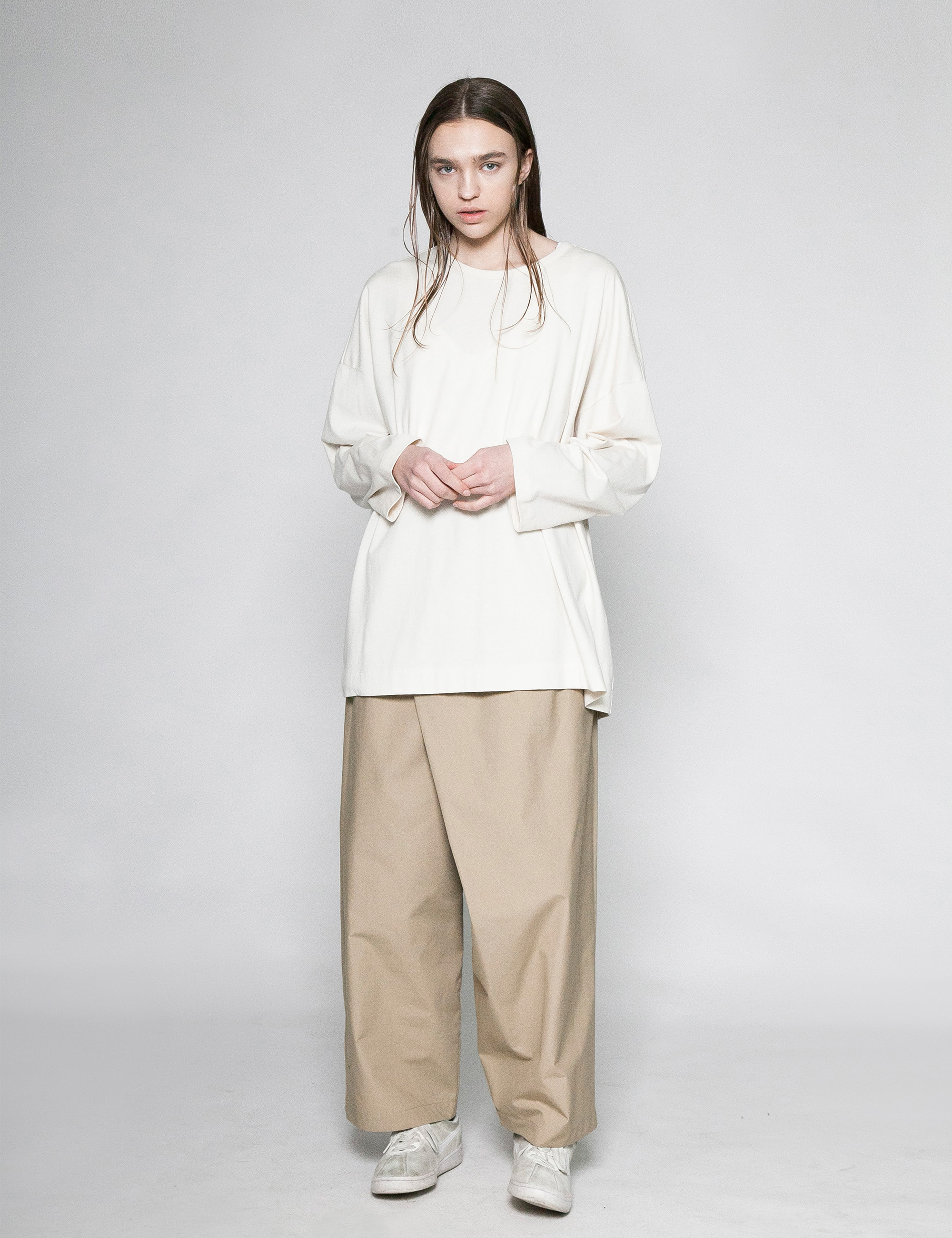 TC PANTS_BEIGE