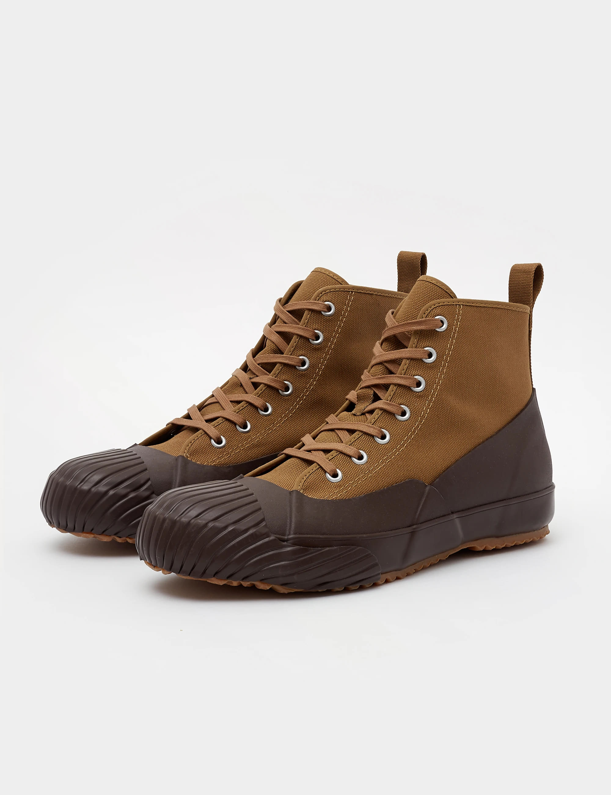 RAIN BOOT_CHOCOLATE ALMOND