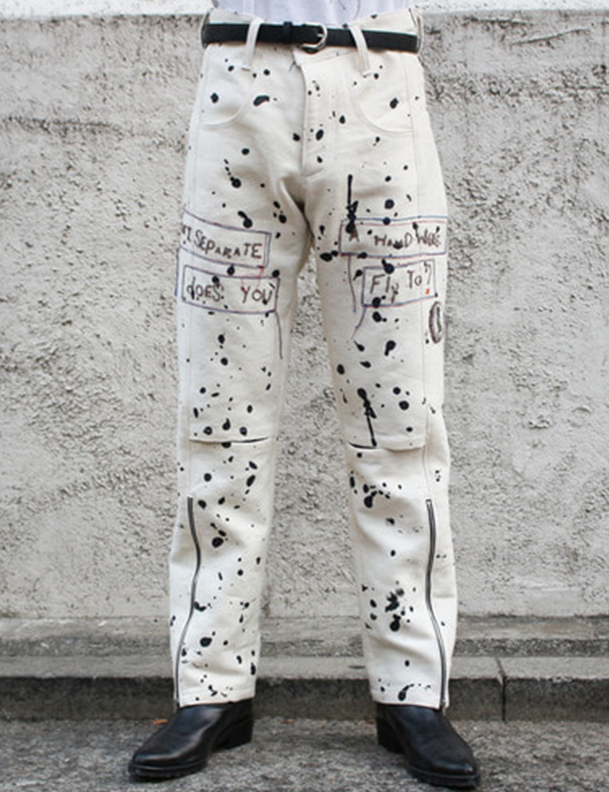DAYDREAM TROUSERS